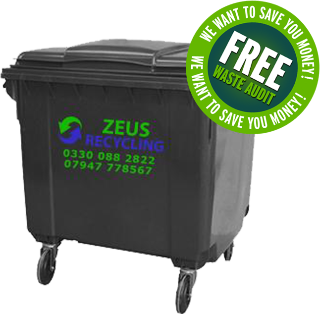 Free Waste Quote
